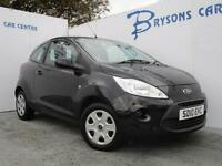 2010 10 Ford Ka 1.2 Style for sale in AYRSHIRE