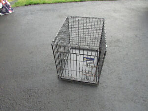 Animal cage for sale.