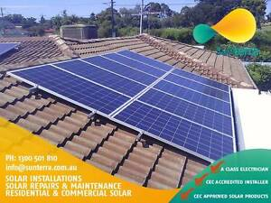 2 EXTRA PANELS FREE* 5KW SOLAR SYSTEM PRICE AT $3899. Wayville Unley Area Preview