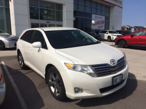Toyota Venza for sale in excellent conditions