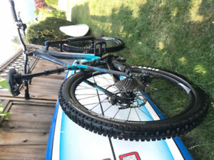 Giant Reign all mountain Bike 2015 Small frame