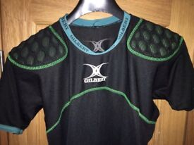 Boys rugby Gilbert under armour