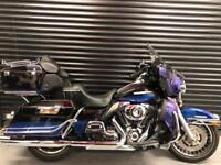 Harley-Davidson FLHTK Ultra Glide Limited 103 Stage 1