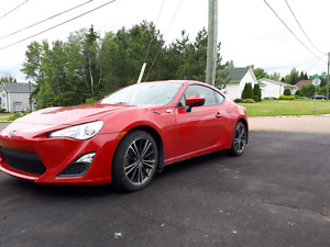 Extremely fun and affordable sports car.