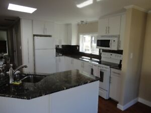 Renovated Double Wide Mobile Home