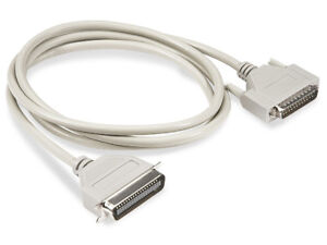 Parallel, Serial and IDE cables