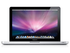 """Selling: Macbook Pro 13.3"""" for parts"""