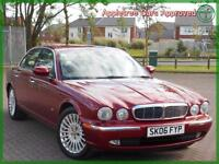 2006 (06) Jaguar XJ6 3.0 Sovereign