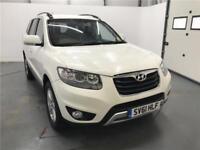 Hyundai Santa Fe 2.2 CRDi Premium 5dr [5 Seats]