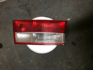 Rear tail light to fit a 2003 to 2007 Honda accord