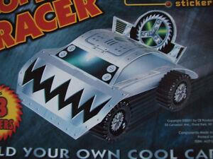 Brand new in box Hot Bot Racer car model London Ontario image 2