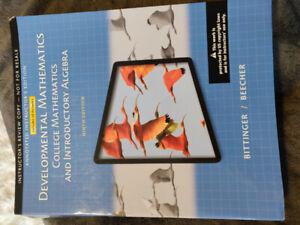 Developmental Mathematics (9th edition) Marvin l. Bittinger