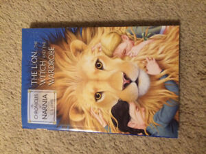 Childrens Books - The Chronicles of Narnia