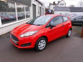 2012 Ford Fiesta 1.25 ( 60ps ) 2012.5MY Studio 1.2 Petrol