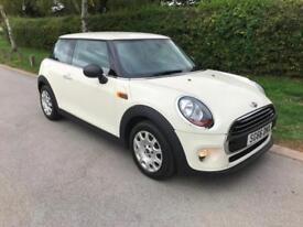 Mini Mini 1.2 ( 102bhp ) 2016 , 18000 Miles, Petrol
