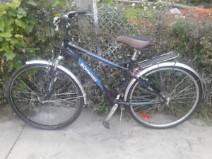 Schwinn Hybrid Bike + New U-lock for extra $20