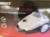 WELLCO VACUUM CLEANER! Brand new