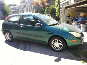 *** Ford Focus ZX3 115,000 km !!!!!! ***