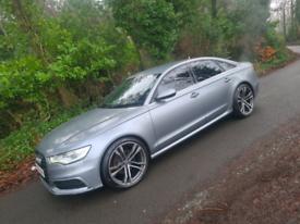 "⚜ Audi A6 Sline 21"" Alloys ⚜"