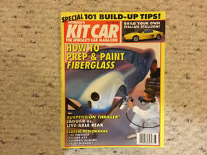 Specialty Car Magazine