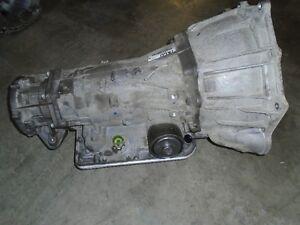 2007 REBUILT 4L60E 4X4 TRANSMISSION W SHIFT KIT