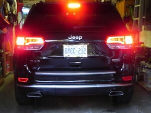 "2015 JEEP GRAND CHEROKEE "" SUMMIT"" (Trades Welcome) Windsor Region Ontario image 7"