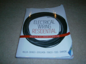 Electrical Wiring Residential - 2015 Electrical Code