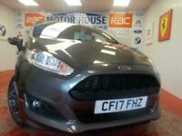 2017 Ford Fiesta ST-LINE (ONLY 21000 MILES) FREE MOTS AS LONG AS YOU OWN THE CAR