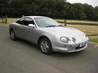 Toyota Celica 1.8 ( ABS ) ( a/c ) ST Demo + 1 Owner From New, Just 40000 Miles