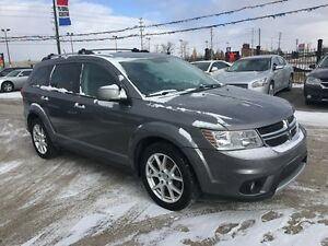 2013 DODGE JOURNEY R/T * AWD * LEATHER London Ontario image 8