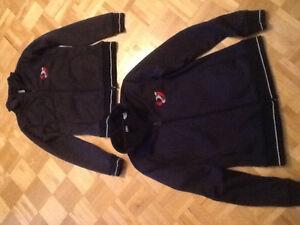 Veste uniforme pour fille école Odysee des jeunes à Laval
