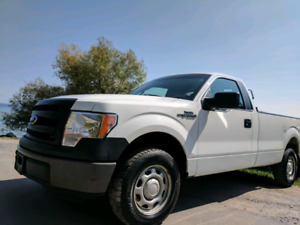 FORD F150 XLT 8FT. BED V6