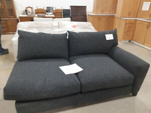 Condo Sofa Piece (NEW) at Cambridge ReStore