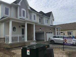 Brand New House For Rent In Niagara Region