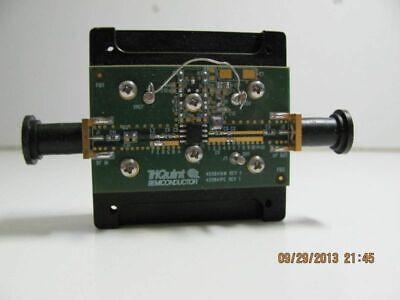 Triquint Semi Conductor M Ah225-s8pcb2140 Rf Development Tools