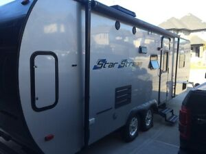 2007 Starcraft Starstream
