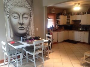 Master Bedroom Suite - Whyte Ave - $850/month incl. utilities