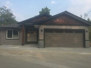 Brand New Home with 2 Bedroom Legal Suite