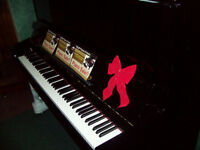 Pianos Sale June 1 to June 6th