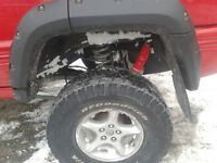 1996 Jeep Grand Cherokee full equip Fourgonnette, fourgon