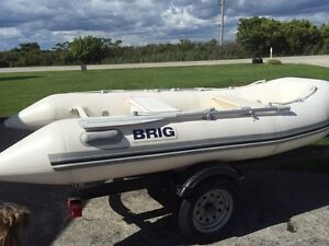 Very clean brig dingy for sale!