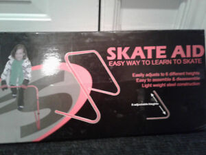 Steel Child Skate Trainer