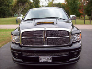 2004 Dodge Power Ram 1500 Rumble Bee Pickup Truck