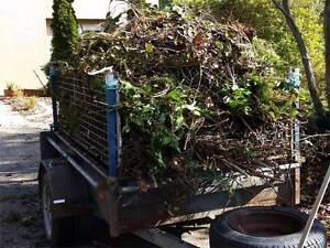 ACT Green Waste, Rubbish Removal and General Garden Maintenance Calwell Tuggeranong Preview