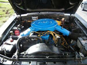 1984 Ford Mustang Hatchback