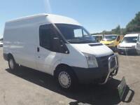 Ford Transit 2.4TDCi Duratorq ( 115PS ) 350 MWB **NO VAT**