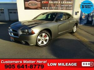 2011 Dodge Charger Base  POWER GROUP CHROMES