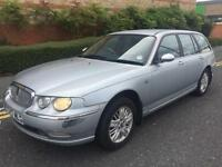 Rover 75 Tourer 2.0 V6 Club SE