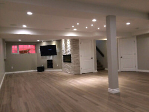 Flooring installations starting at 95 cents sqft
