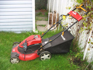 "20"" lawnmower 3 in 1  Homelite Gatineau Ottawa / Gatineau Area image 2"